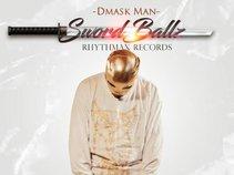 DMASK MAN