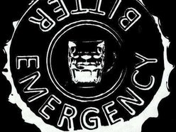 Image for Emergency Bitter