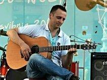 Damir Vogrinec Vogra