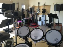 The Band Practice Place