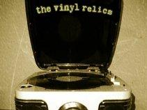 The Vinyl Relics