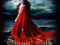 Singed Silk