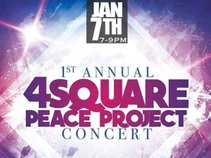 4 Square Peace Project