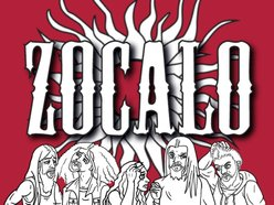 Image for ZOCALO