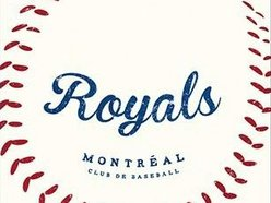 Image for The Montreal Royals