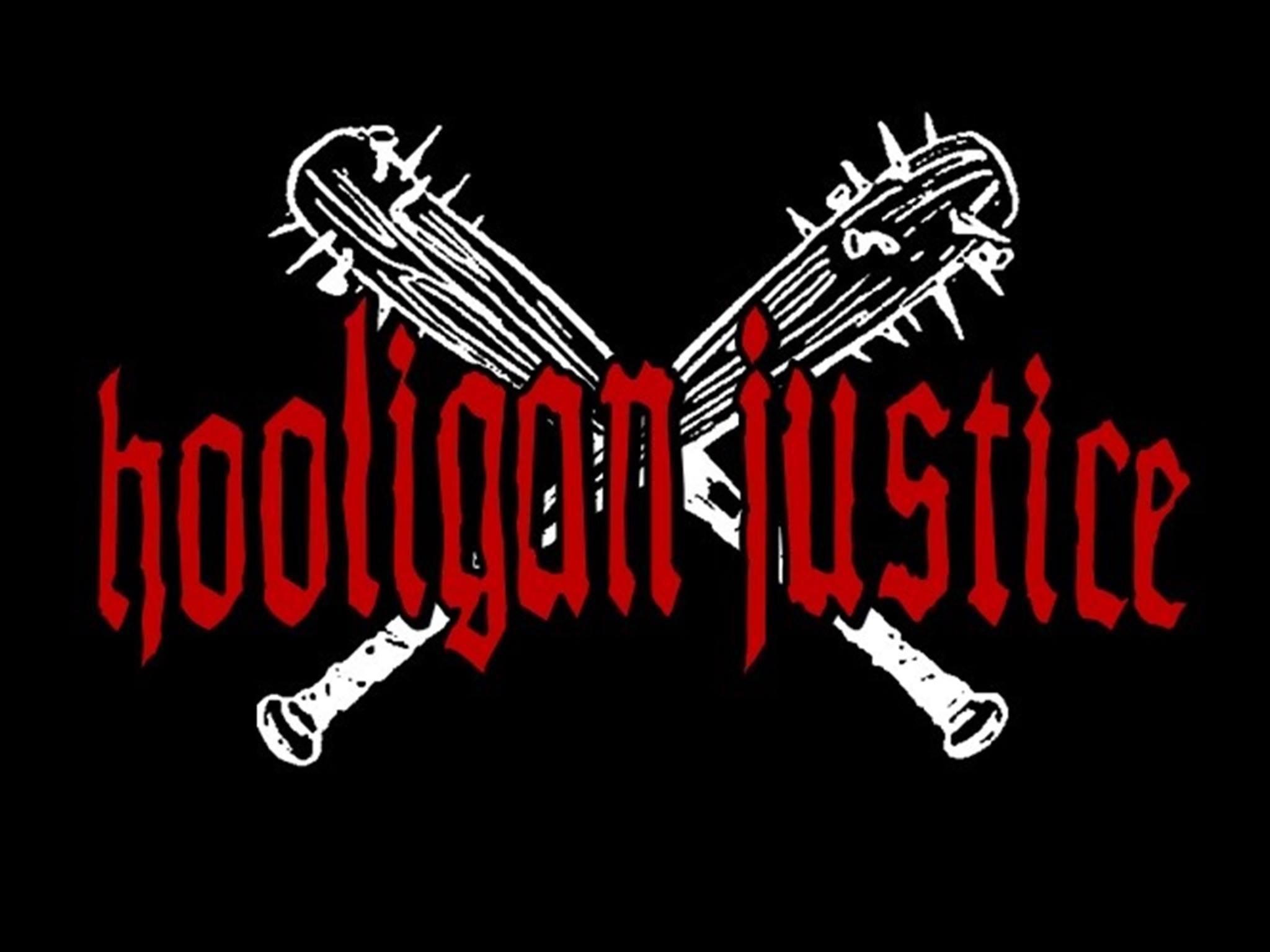 Image for Hooligan Justice