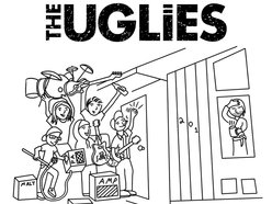 Image for The Uglies