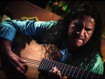 David West Bluez Band