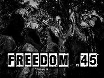 FREEDOM.45