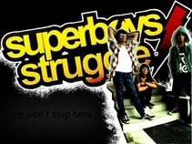 Super Boys Struggle