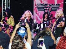 Femme Halen