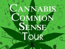 Cannabis Common Sense Tour