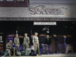 Image for Six-String Soldiers