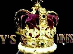Y's Kings