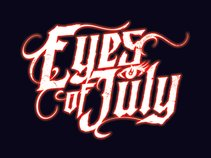 The Eyes of July