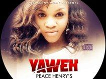 PEACE HENRY'S