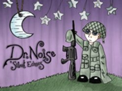 Image for Dr. Noise
