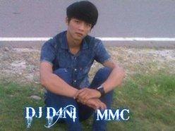 DJ D4N1 MMC