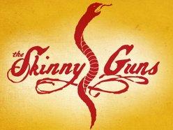 Image for the Skinny guns