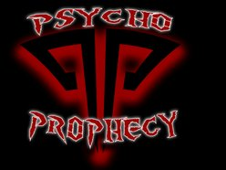 Image for Psycho Prophecy