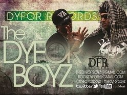 Image for DYFOR BOYZ