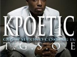 Image for KING POETIC