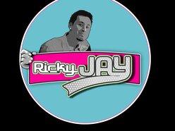 Image for DJ Ricky Jay