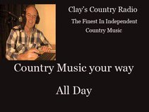 Clayscountry song of the month