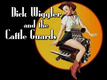 Dick Wiggler and the Cattle Guards
