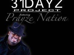 Marcus T. Kemp & Prayze Nation