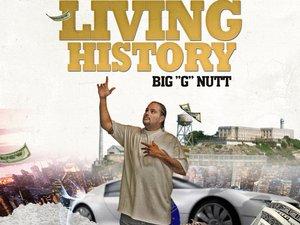"""Big """"G"""" Nutt"""