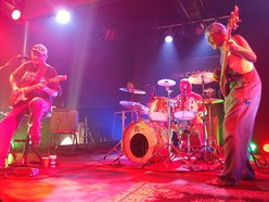 Relentless Blues Band