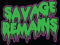 Savage Remains
