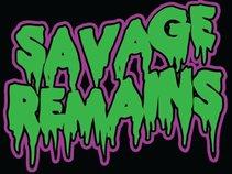 Savage Remains
