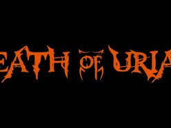 Image for Death Of Uriah