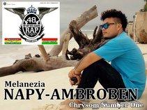 Napy Chrys Melanesia 48 'Rap