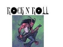 ROCK N ROLL DEVIL