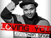 Jonathan Singh