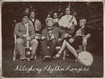 The Allegheny Rhythm Rangers