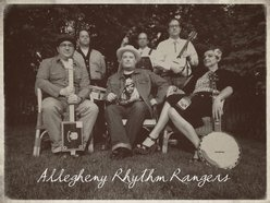 Image for The Allegheny Rhythm Rangers