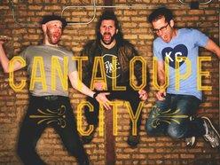 Image for Cantaloupe City