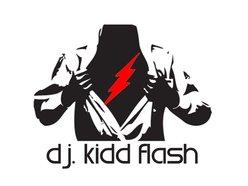 Image for DJ KIDD FLASH