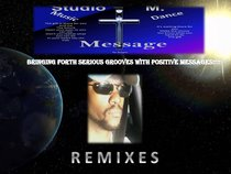 Studio M. Remixes