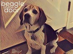 Image for BeagleAtTheDoor