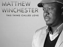 Matthew Winchester