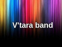 V'tara band