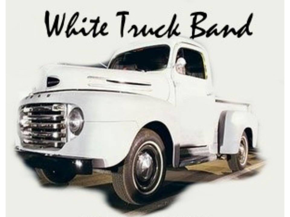Image for WHITE TRUCK BAND