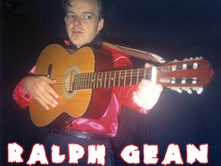 Image for Ralph Gean