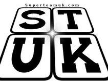 SuperTeam UK