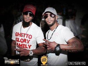 Ghetto Glory family